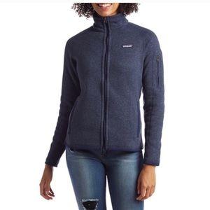 Patagonia Regulator Polartech Jacket Blue Large